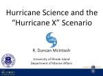 Hurricane X_logo