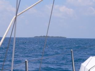 isla del cisne, honduras