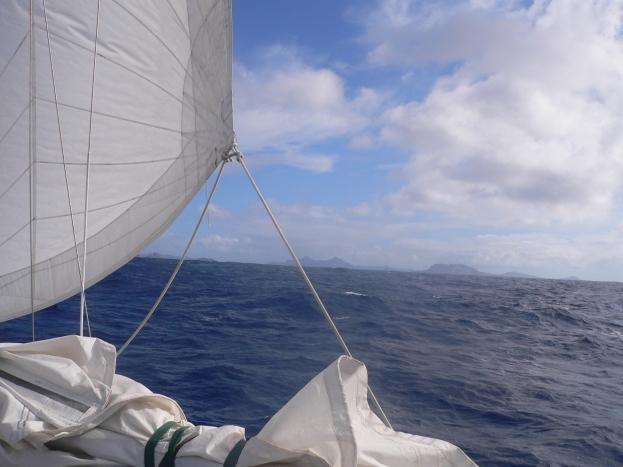 gambier archipelago, french polynesia