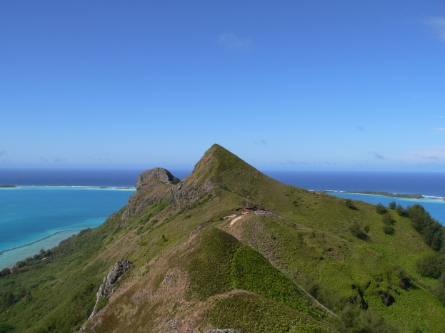 raevavae, austral islands